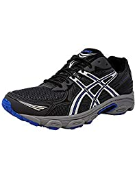 ASICS Men's Gel-Vanisher Dark Grey/Silver Imperial Ankle-High Running Shoe - 10.5M