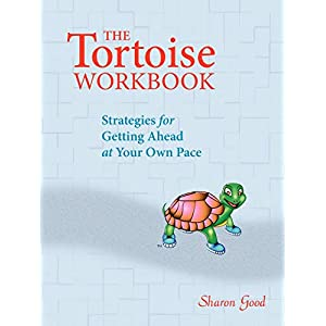 The Tortoise Workbook: Strategies for Getting Ahead at Your Own Pace 4