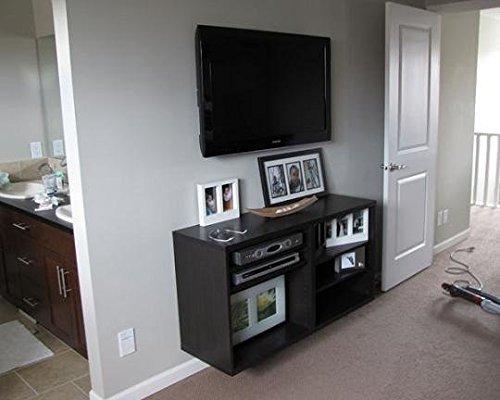 "Ultra Slim Flat TV Wall Mount Bracket for VIZIO 70"" Class E-Series 4K (2160P) UHD HDR Smart LED TV (E70-F3) 2018 Super Low 1.4"" Profile Design, Heavy Duty Steel, Flush to Wall, Simple to Install!"