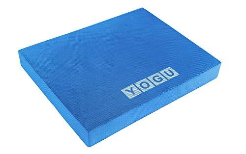 Balance Foam Pad Tear-Resistant