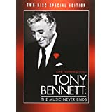 Tony Bennett - The Music Never Ends