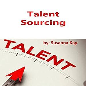 Talent Sourcing Audiobook
