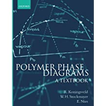 Polymer Phase Diagrams: A Textbook