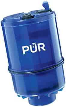 PUR RF-9999 MineralClear Faucet Replacement Water Filter Refill, 3-Pack