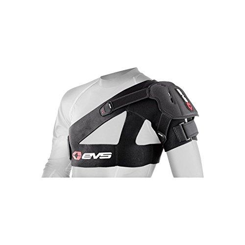 EVS 3722 Erhaltung von Schulter Schwarz Rot Größe L