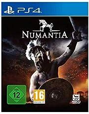 Numantia for PlayStation 4