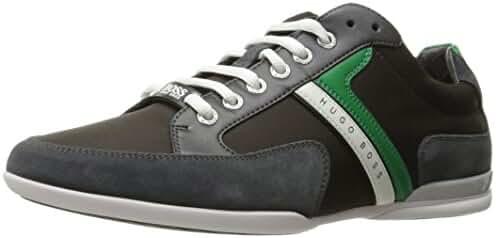 BOSS Green by Hugo Boss Men's Spacit Fashion Sneaker