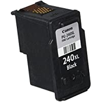 Canon PG-240XL Black Ink Cartridge, Compatible to MG3620,...