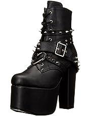 Demonia Women's Tor700/Bvl Boot