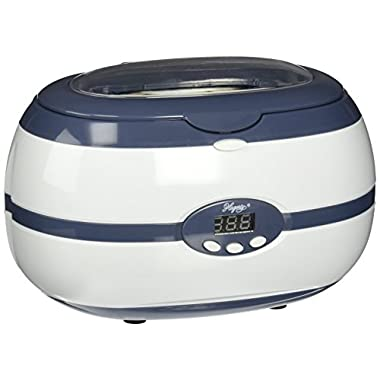 W. J. Hagerty Digital Ultrasonic Jewelry Cleaner