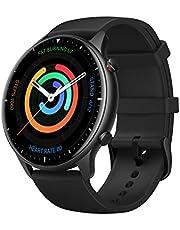 XIAOMI 7596 Smartwatch Amazfit Gtr 2, Clássico, Preto de Obsidiana