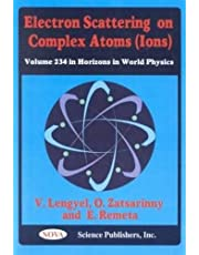 Electron Scattering on Complex Atoms (Ions)
