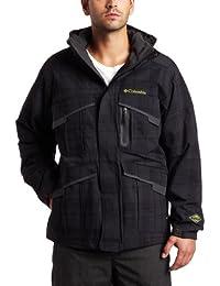 Mens Echochrome Jacket