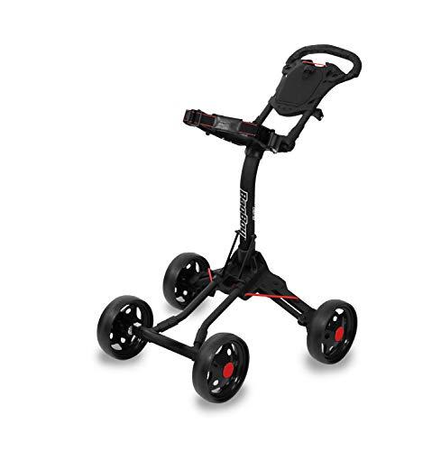 Quad Junior Push Cart