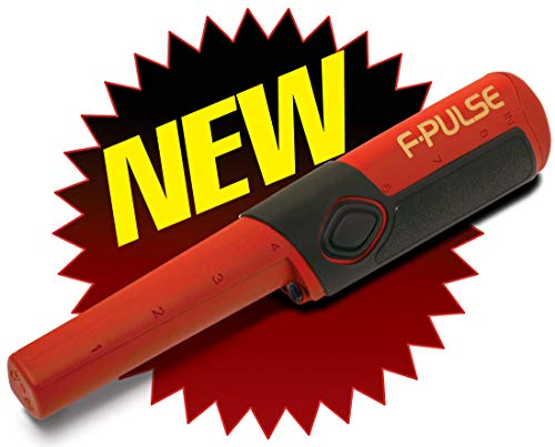 Fisher FPulse Waterproof Pinpointer