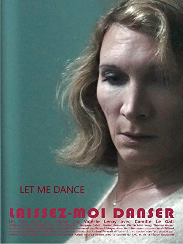 Let me dance on Amazon Prime Video UK