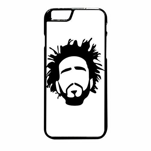 6SCase.com-16702-J cole For Iphone 6 Plus - Iphone 6s Plus Case-B01HLU8LFW