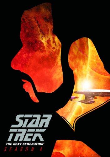 Star Trek: The Next Generation: Season 4
