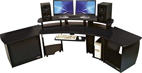 Omnirax OmniDesk Audio Editing Workstation product image