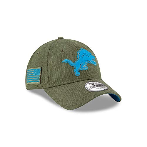 Check expert advices for detroit lions hat salute to service?