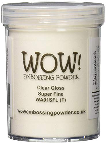 Wow Embossing Powder Large