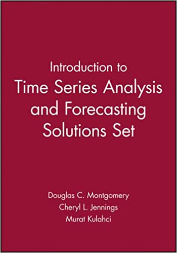 Amazon introduction to time series analysis and forecasting introduction to time series analysis and forecasting solutions set wiley series in probability and statistics 1st edition fandeluxe Image collections