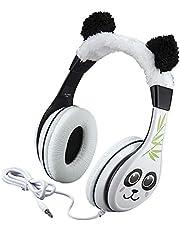 Kids Unicorn Headphones For Kids Blue Adjustable Stereo