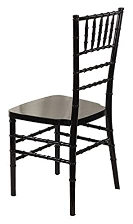 Amazon.com: EventStable Titan Series Resin Chiavari Chair ...