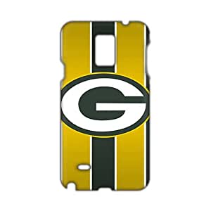 Cool-benz Green Bay Packers (3D)Phone Case for Samsung Galaxy note4