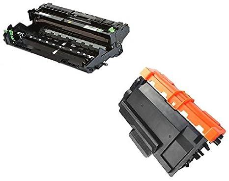 Replacement for Brother HL-L5000D HL-L5100DN HL-L5100DNT HL-L5200DW HL-L5200DWT HL-L6250DN HL-L6300DW HL-L6300DWT HL-L6400DW HL-L6400DWT DCP-L5500DN DCP-L6600DW MFC-L5700DN MFC-L5750DW MFC-L6800DW MFC-L6800DWT MF Global Toners Compatible Drum Unit DR3400