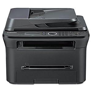 samsung monochrome multifunction laser printer scx 4623f electronics. Black Bedroom Furniture Sets. Home Design Ideas