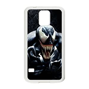 Samsung Galaxy S5 phone case White Carnage RRTY7509888