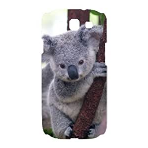 SamSung Galaxy S3 9300 cell phone cases White Koala fashion phone cases UIWE592667