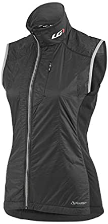 Louis Garneau Women's Alpha Vest, Black, X-Small
