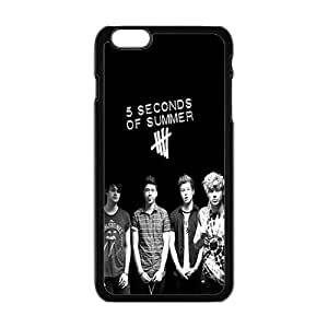 5 SECONDS OF SUMMER Phone Case for iphone 4 4s Case