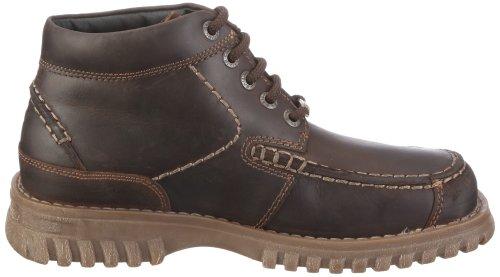 quality design 98870 be3a7 camel active Men's Cuba GTX 13 Boots Brown Size: 13 UK ...