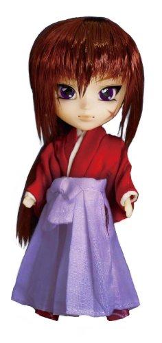 docolla / Himura Kensin (Fashion Doll) Groove docolla Rurouni Kenshin [JAPAN]