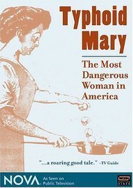 Typhoid Mary: The Most Dangerous Women in America by Nova Ddwgbh Wg38049 (2004-04-30) (Typhoid Mary The Most Dangerous Woman In America)