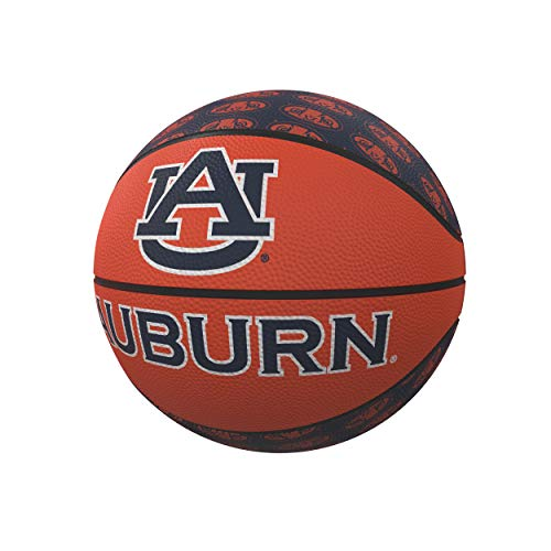 Logo Brands NCAA Alabama Tide Unisex Mini-Size Rubber Basketballmini-Size Rubber Basketball, Crimson, Miniature, Crimson, Miniature