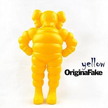 cc6d113c Amazon.com : ORIGINAL FAKE COMPANION KAWS chum : Baby