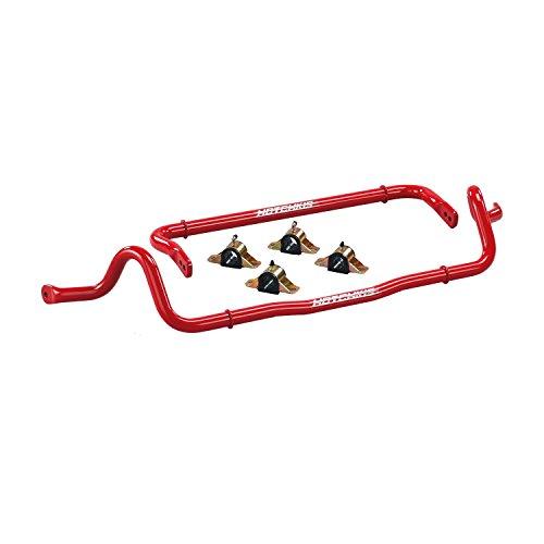 (Hotchkis 22436 Sport Sway Bar Set for Mazdaspeed3)