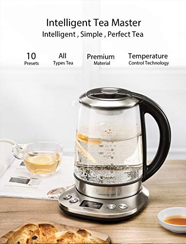 Buy which is the best electric kettle