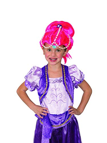 Rubie's Shimmer & Shine Child's Costume Wig, Shine