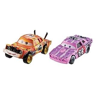 Disney Pixar Cars Tailgate and Pushover