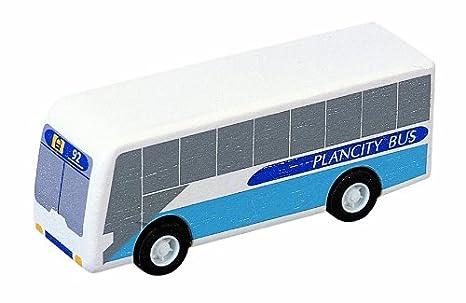 Premier Plantoys Bus Pt6048 Age Bois En Jouet VLSGqMUzp