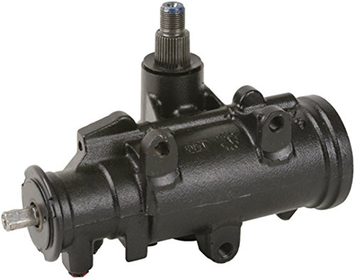 Cardone 27-7589 Remanufactured Power Steering Gear