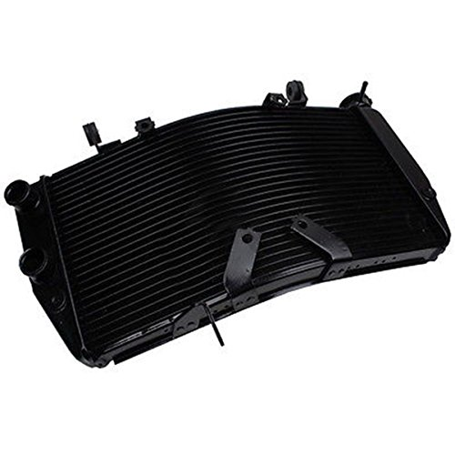 Exit Tray Extension (Replacement Radiator For DUCATI 848 1098 1198 2008-2011 2009 2010 Brand New)