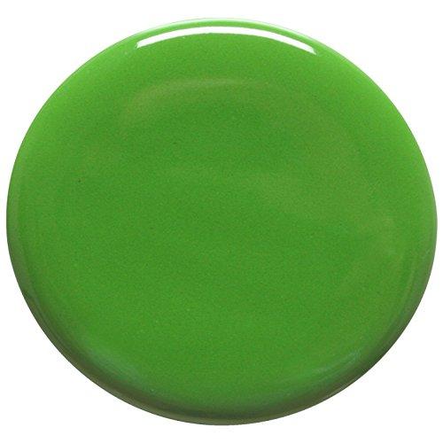 AMACO Teacher's Palette Glaze, Frog Green TP-41, 1 Pint ()