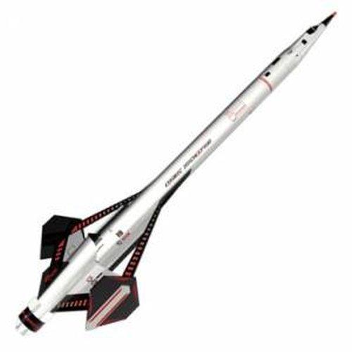 Highest Rated Model Rocket Kits