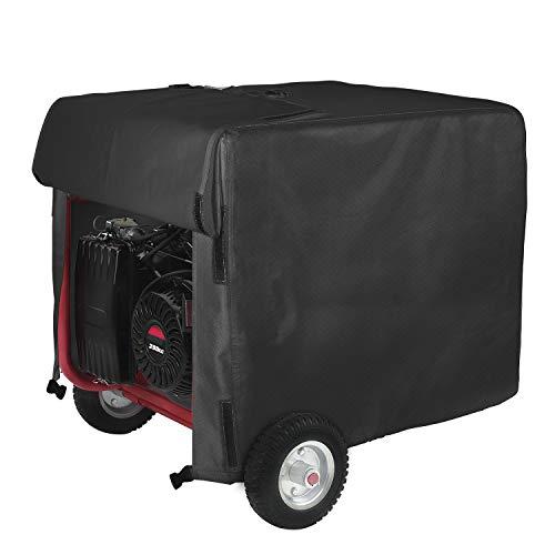 Leader Accessories Durable Universal Waterproof Generator Cover (31